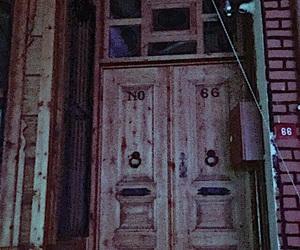 alternative, door, and istanbul image
