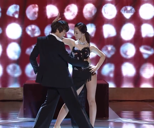 amazing, dance, and yuri image