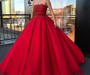 Couture, evening gown, and fashion blog image