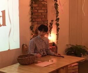 boy, idols, and korean image
