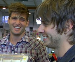 dudes, 2011, and mark foster image