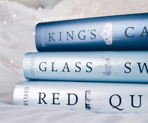 blue, books, and prince image