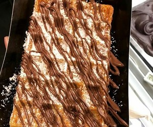 chocolate, paris, and le marais image