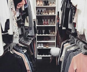 closet and Dream image