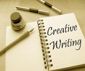 article and writing image