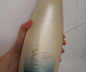 shampoo, cute, and shopping image