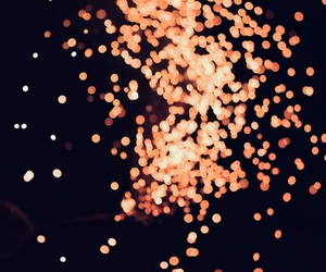 beautiful, firework, and Silvester image
