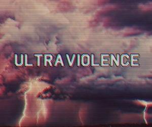 ultraviolence, wallpaper, and lana del rey image