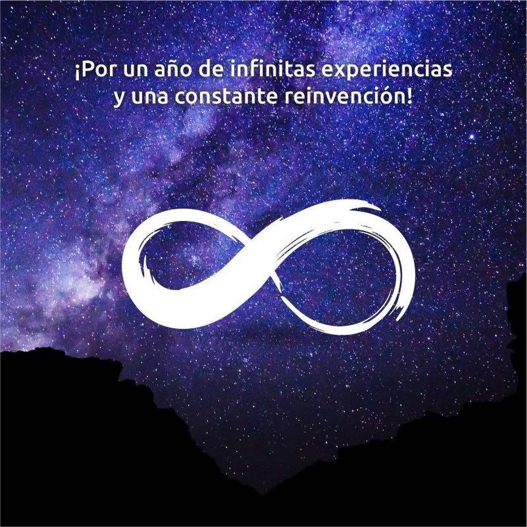 Infinito Uploaded By María José On We Heart It
