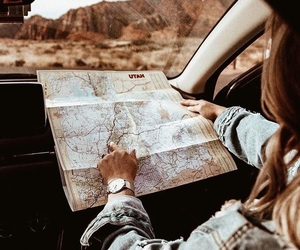experience, roadtrip, and travel image