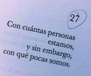 frases, book, and people image