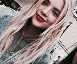 icon and ashley benson image