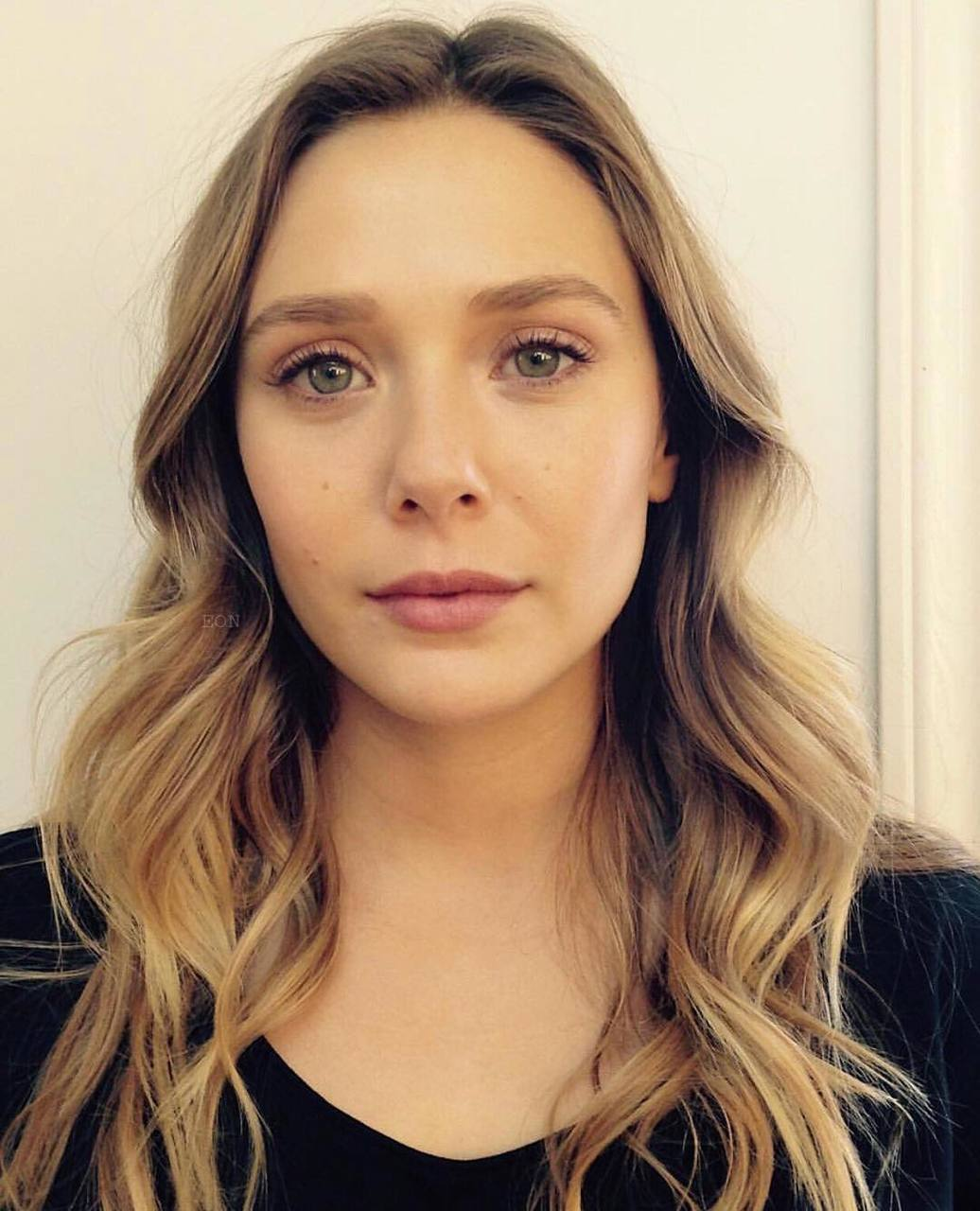 Instagram Post By Elizabeth Olsen Jan 2 2018 At 6 41am Utc