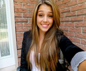 beutiful, girl, and emma a. curto image