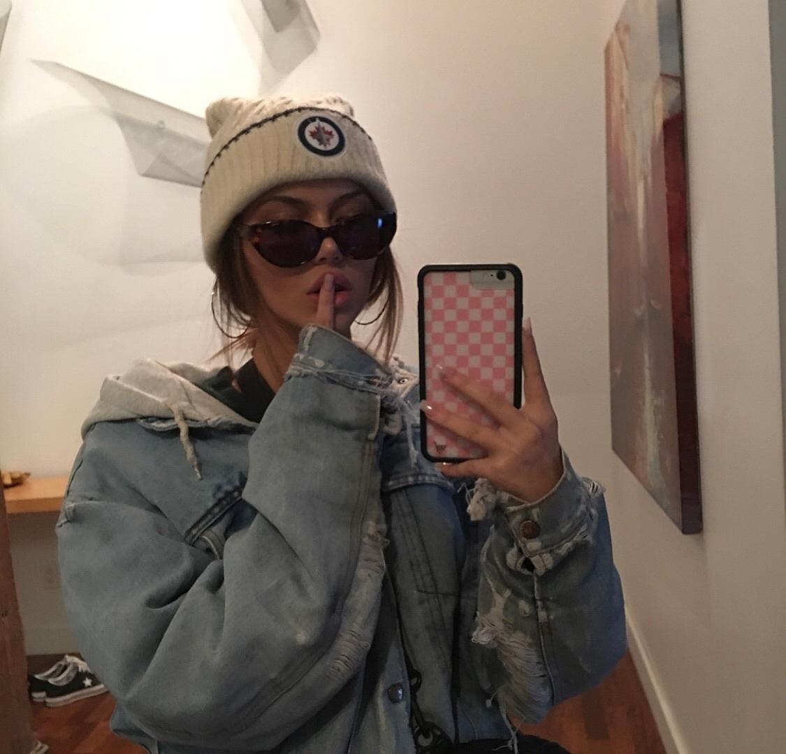 girl, sahar luna, and outfit image