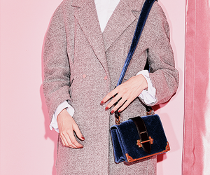 bag, fashion, and cfashion image