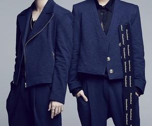 boyfriend, kpop, and jeongmin image