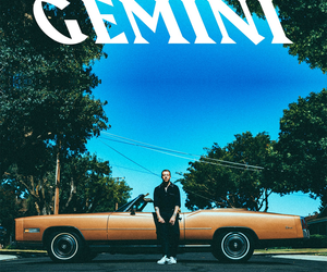 album, macklemore, and gemini image