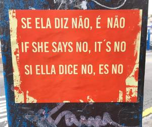 no, quotes, and frases image