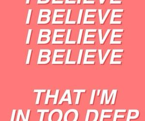 Lyrics, pink, and quotes image
