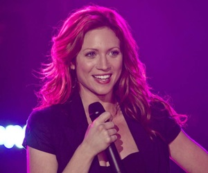 brittany snow, pitch perfect, and chloe beale image