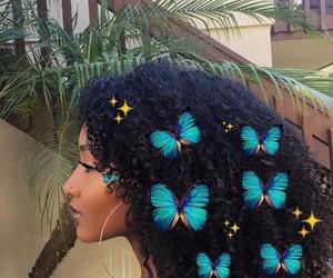 beauty, black women, and hur image