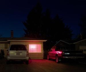 dark, night, and photography image