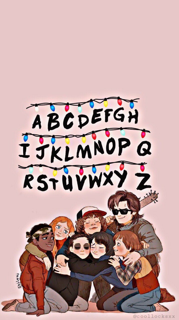 Stranger Things Discovered By Mσσηу On We Heart It