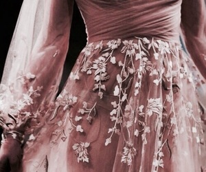 art, lifestyle, and drees image