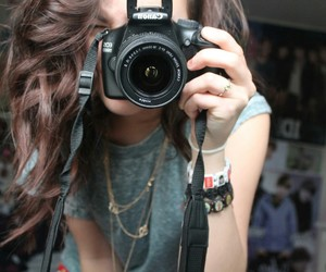 camera, photography, and canon image