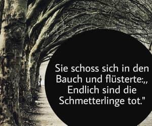 depression, traurigkeit, and deutsch image