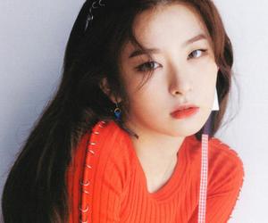 seulgi, kpop, and red velvet image