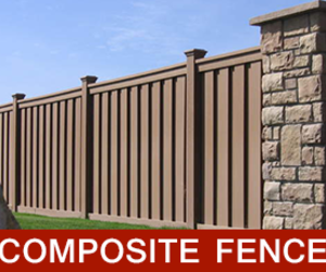 fencing, fence company, and composite fencing image