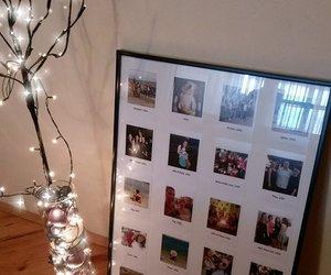blogger, christmas, and decor image