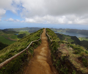 acores, azores, and blue image