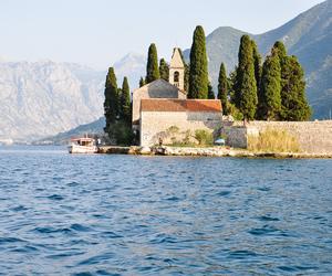 church, coast, and europe image