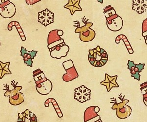 wallpaper and christmas image
