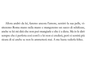 frasi, citazioni, and frasi dolci image