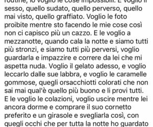 tumblr, citazioni, and frasi italiane image