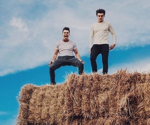 dolan twins, ethan, and twins image