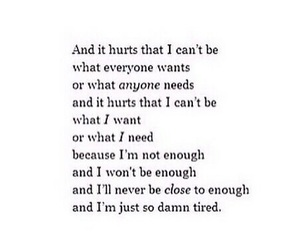 depression, hurt, and sad image
