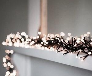 cristmas and light image