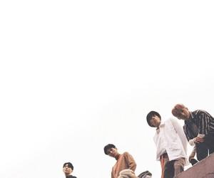 background, kpop, and shinwon image