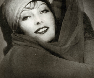 greta garbo, ruth harriet louise, and hollywood image