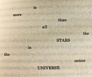book, quotes, and star image