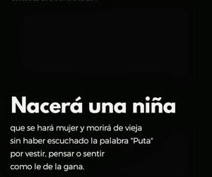 Basta, vivasnosqueremos, and black image