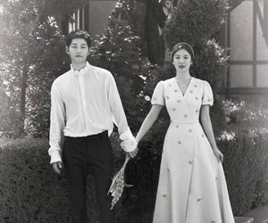 love, song hye kyo, and songhyekyo image
