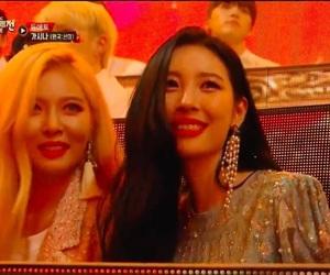 kpop, wonder girls, and hyuna image
