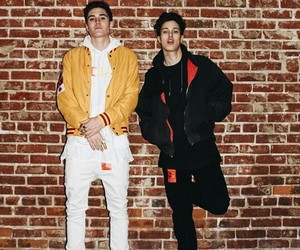 sammy wilk and derek luh image