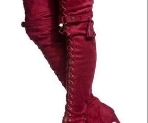 boots, fashion, and just for you image